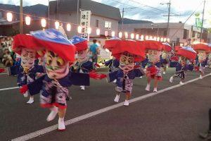 富良野・北海へそ祭り