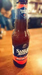 #のりあん札幌トーク・ビール