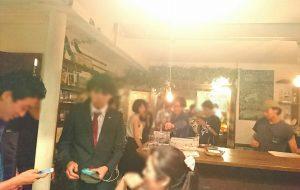 #のりあん札幌トーク・懇親会