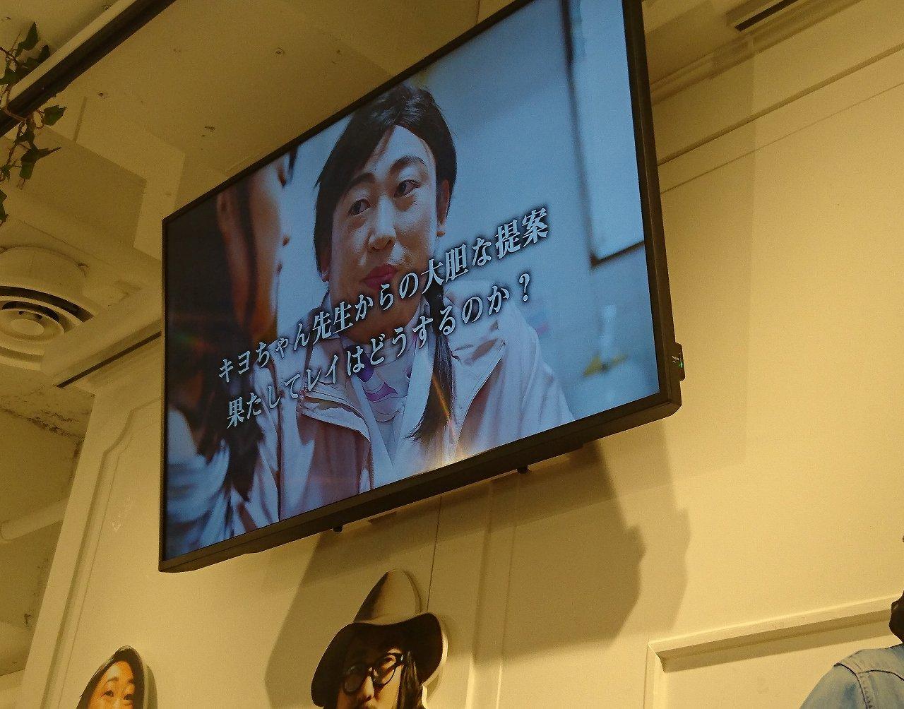 「クリエイターズ・ファイル珈琲店・札幌」内観