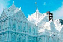 【札幌雪まつり2019年】会場内マップ(大雪像・トイレ場所)・日程スケジュール・料金システム