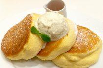 「幸せのパンケーキ札幌店」が大通にオープン!北海道初上陸!【予約方法・整理券・メニュー・値段】