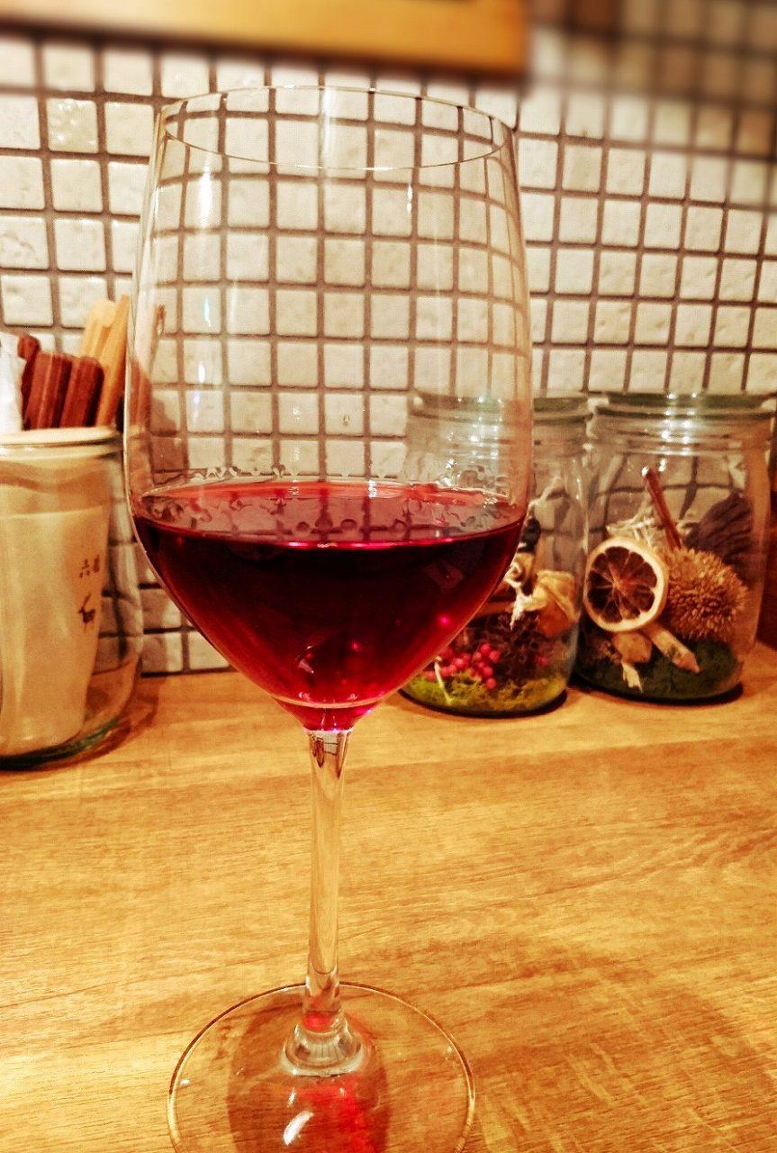 くらむぼんワイン・勝沼