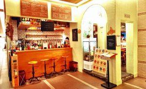 札幌・飲食店「六鹿」