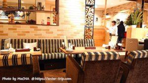 むさしの森コーヒー札幌二十四軒店 混雑状況