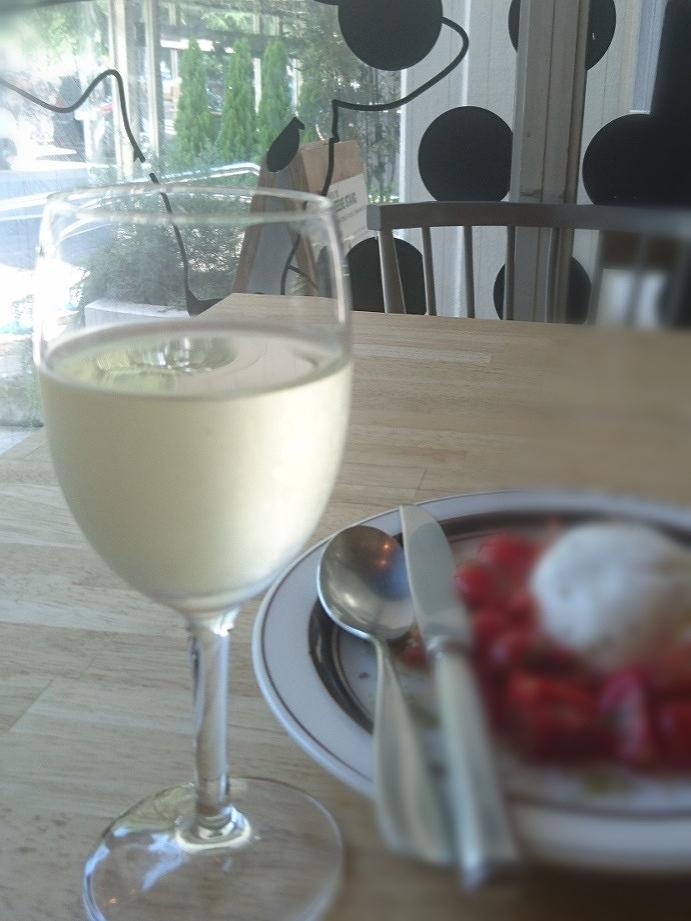 白ワイン「ファランギーナ」