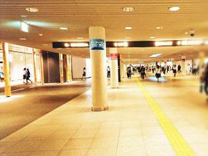 札幌チカホ内観